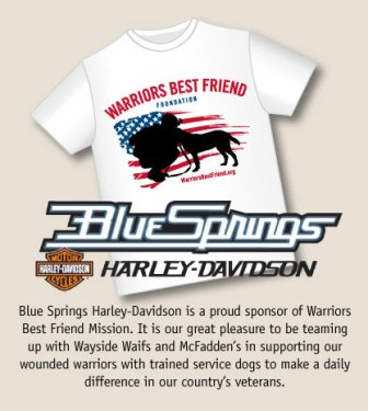 Blue Springs Harley